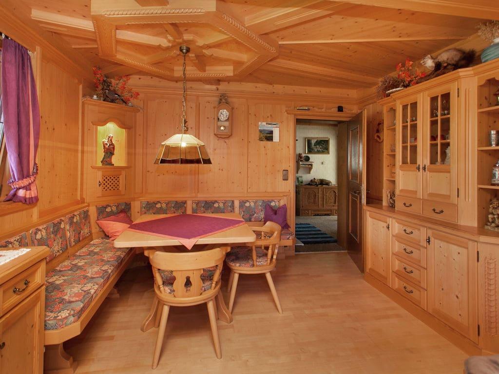Maison de vacances Chalet Josef (843714), Westendorf, Kitzbüheler Alpen - Brixental, Tyrol, Autriche, image 15