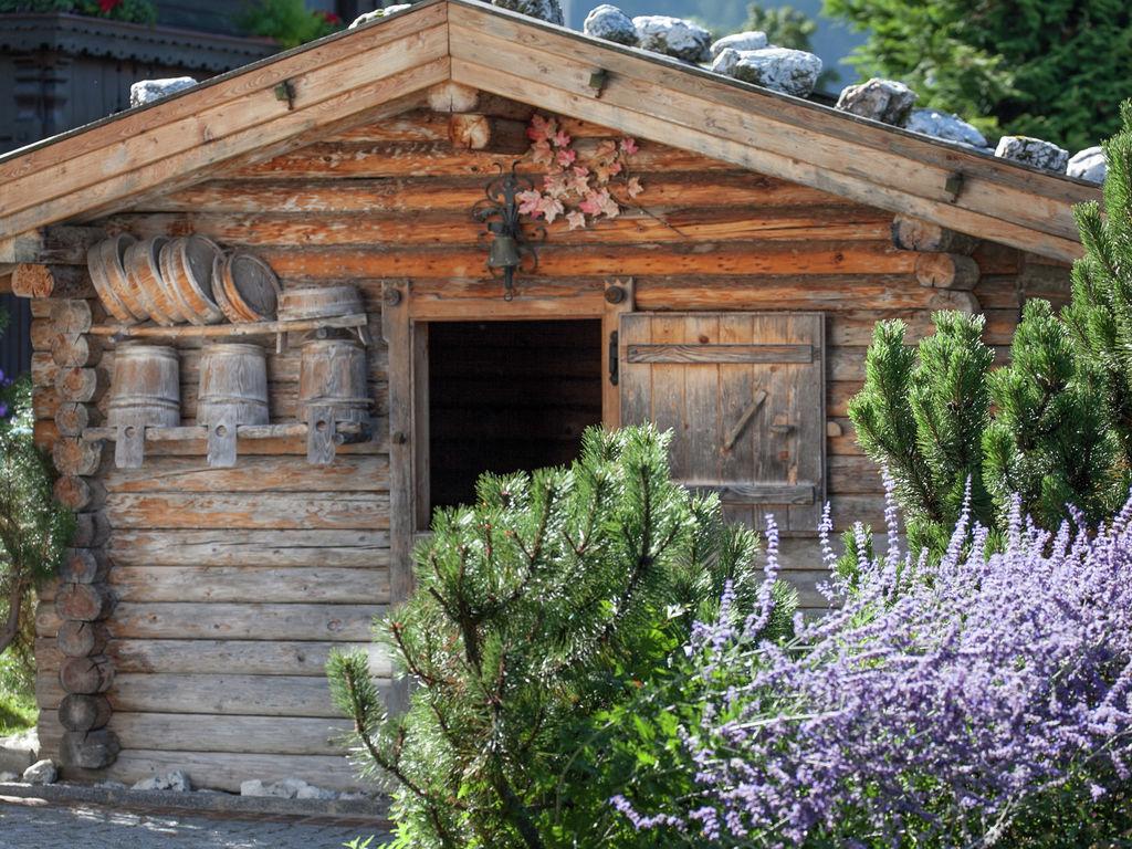 Maison de vacances Chalet Josef (843714), Westendorf, Kitzbüheler Alpen - Brixental, Tyrol, Autriche, image 28