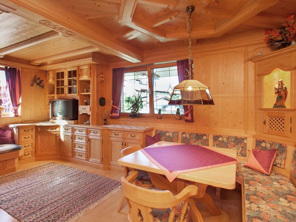 Maison de vacances Chalet Josef (843714), Westendorf, Kitzbüheler Alpen - Brixental, Tyrol, Autriche, image 14