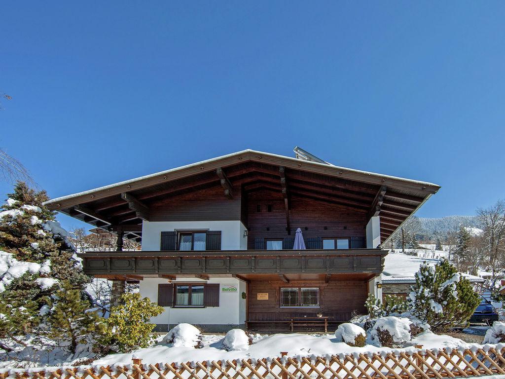 Maison de vacances Chalet Josef (843714), Westendorf, Kitzbüheler Alpen - Brixental, Tyrol, Autriche, image 5