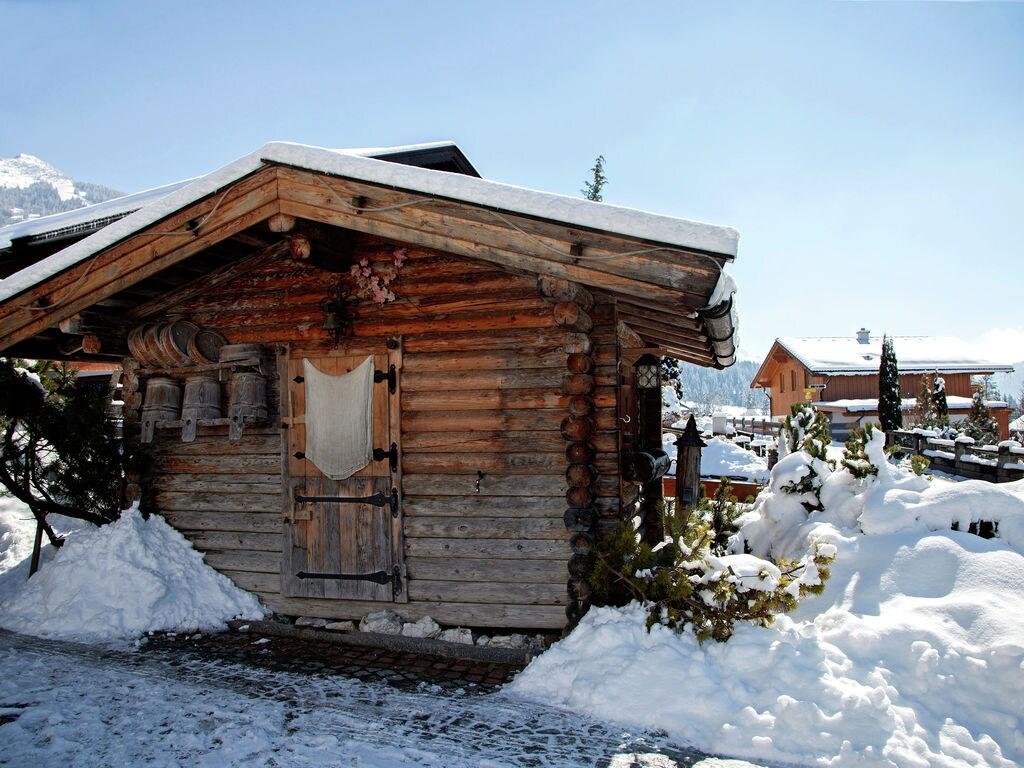 Maison de vacances Chalet Josef (843714), Westendorf, Kitzbüheler Alpen - Brixental, Tyrol, Autriche, image 11