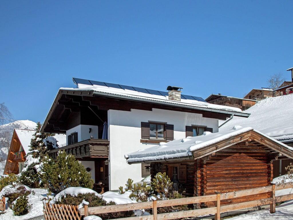 Maison de vacances Chalet Josef (843714), Westendorf, Kitzbüheler Alpen - Brixental, Tyrol, Autriche, image 8