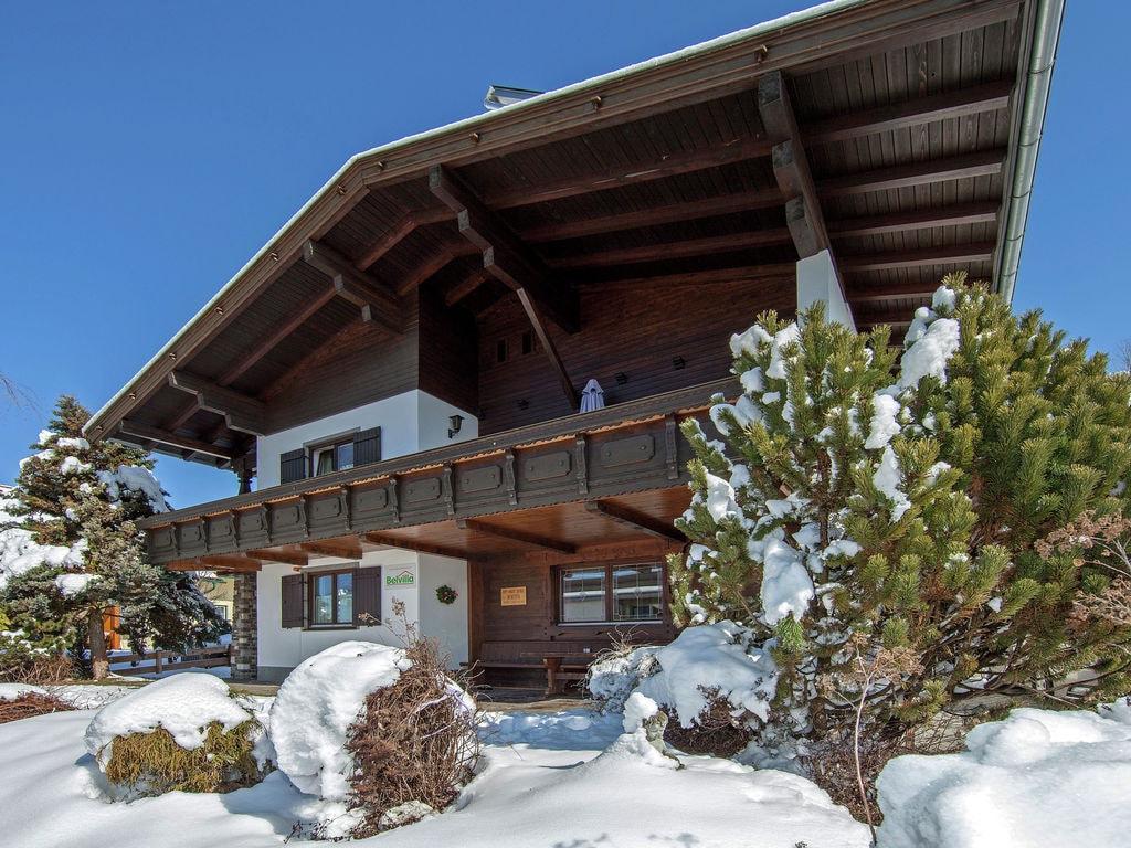 Maison de vacances Chalet Josef (843714), Westendorf, Kitzbüheler Alpen - Brixental, Tyrol, Autriche, image 6