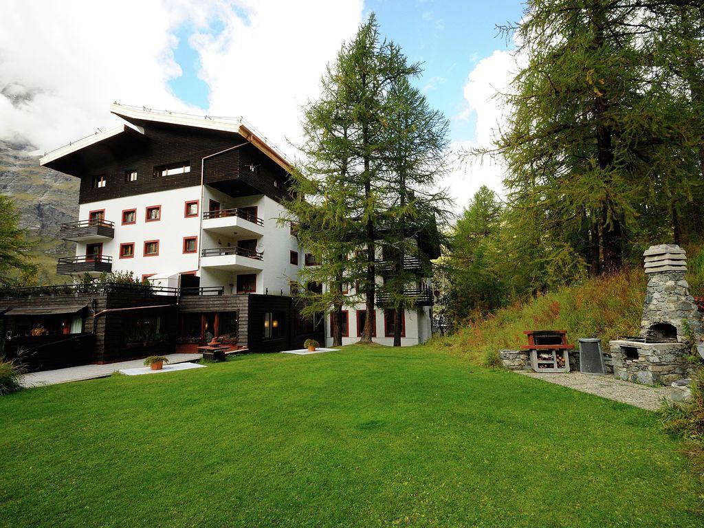Ferienwohnung Residenza Cervinia Bilo Sei C (856864), Breuil Cervinia, , Aostatal, Italien, Bild 2