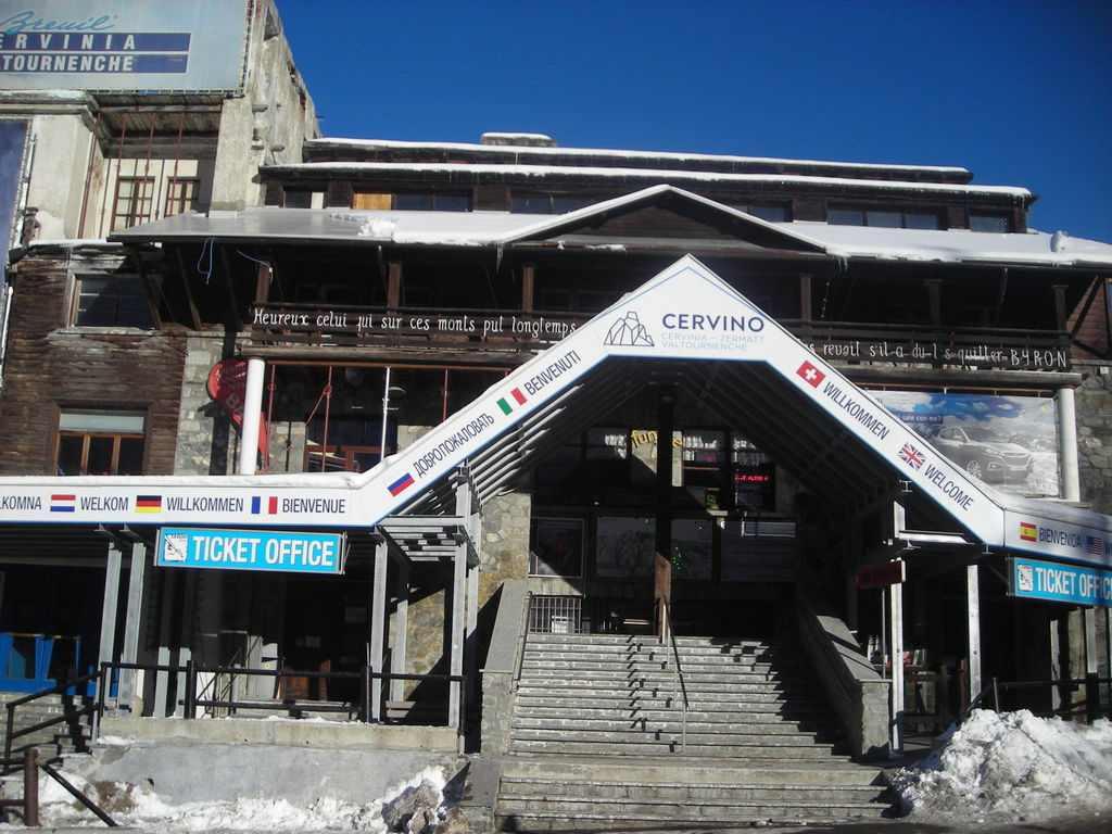 Ferienwohnung Residenza Cervinia Pt (856864), Breuil Cervinia, , Aostatal, Italien, Bild 23