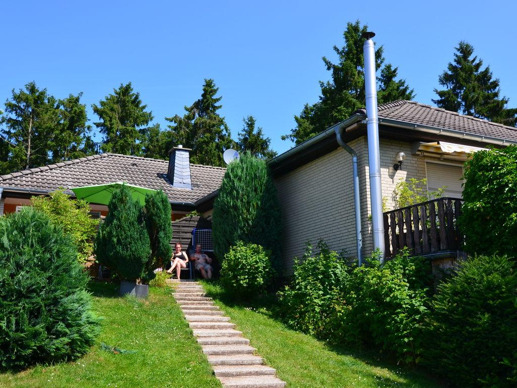 Ferienhaus Gemütliches Ferienhaus in Diemelsee mit eigenem Garten (835308), Diemelsee, Sauerland, Nordrhein-Westfalen, Deutschland, Bild 6