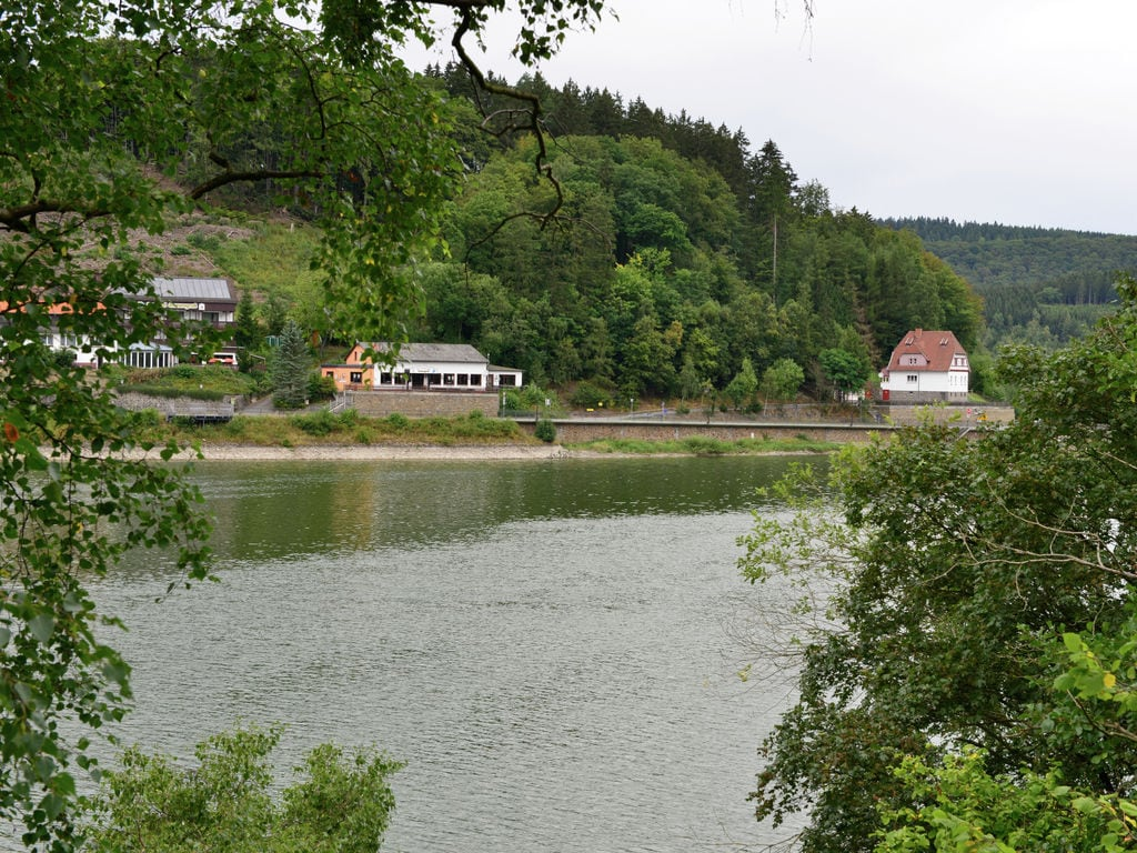 Ferienhaus Gemütliches Ferienhaus in Diemelsee mit eigenem Garten (835308), Diemelsee, Sauerland, Nordrhein-Westfalen, Deutschland, Bild 25