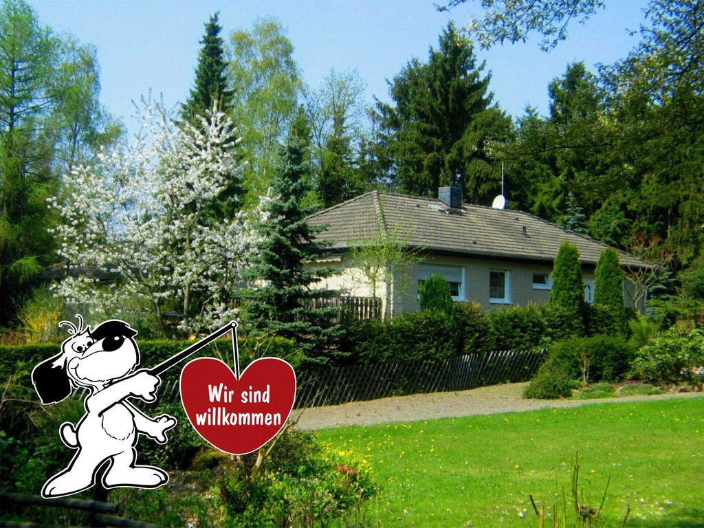 Ferienwohnung Gemütliches Apartment in Diemelsee mit Terrasse (832181), Diemelsee, Sauerland, Nordrhein-Westfalen, Deutschland, Bild 6