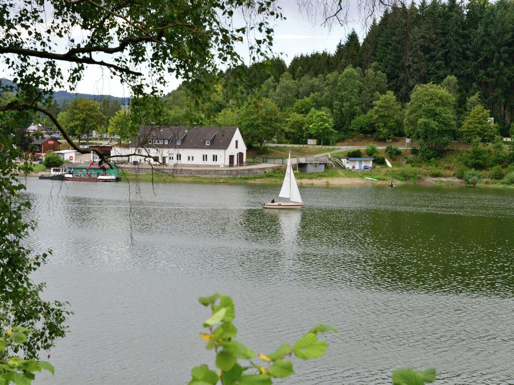 Ferienwohnung Gemütliches Apartment in Diemelsee mit Terrasse (832181), Diemelsee, Sauerland, Nordrhein-Westfalen, Deutschland, Bild 24