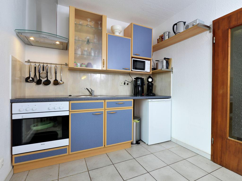 Ferienwohnung Gemütliches Apartment in Diemelsee mit Terrasse (832181), Diemelsee, Sauerland, Nordrhein-Westfalen, Deutschland, Bild 13