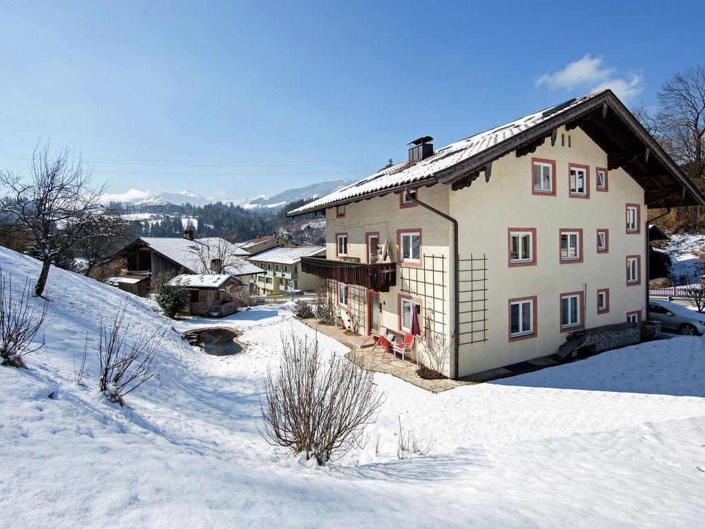 Maison de vacances Oma Wetti (839093), Hopfgarten im Brixental, Hohe Salve, Tyrol, Autriche, image 7