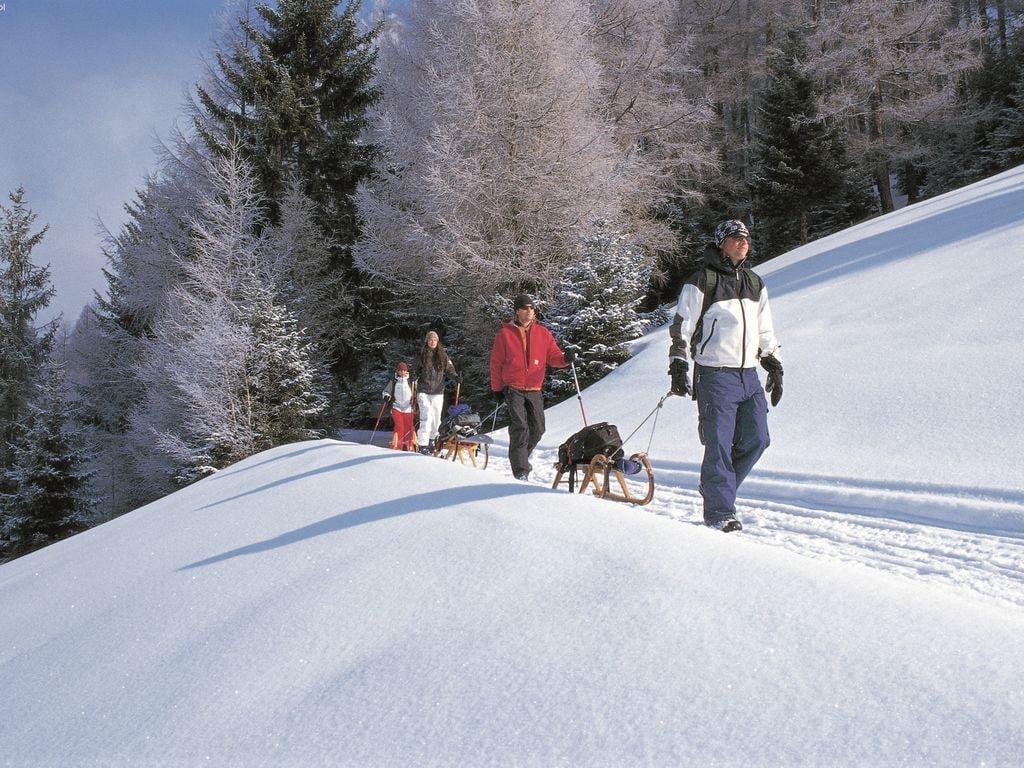 Maison de vacances Oma Wetti (839093), Hopfgarten im Brixental, Hohe Salve, Tyrol, Autriche, image 37