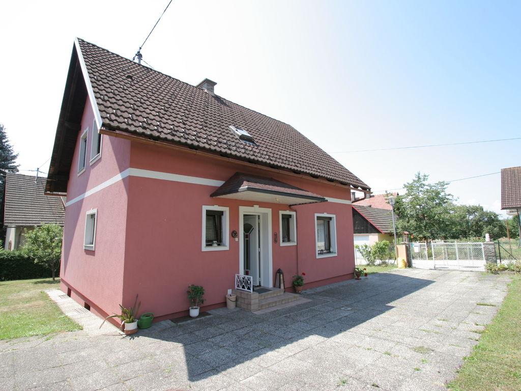 Appartement de vacances Bernadette 1 (833826), Eberndorf, Lac Klopein, Carinthie, Autriche, image 2