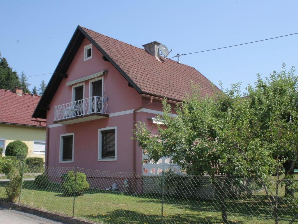 Appartement de vacances Bernadette 1 (833826), Eberndorf, Lac Klopein, Carinthie, Autriche, image 3