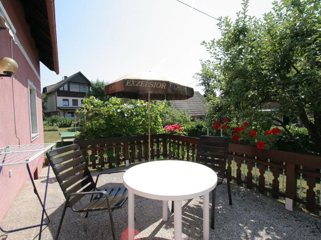 Appartement de vacances Bernadette 1 (833826), Eberndorf, Lac Klopein, Carinthie, Autriche, image 15