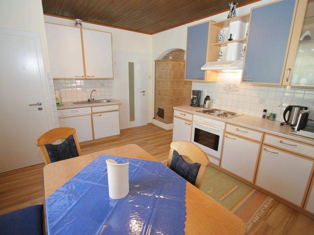 Appartement de vacances Bernadette 1 (833826), Eberndorf, Lac Klopein, Carinthie, Autriche, image 8