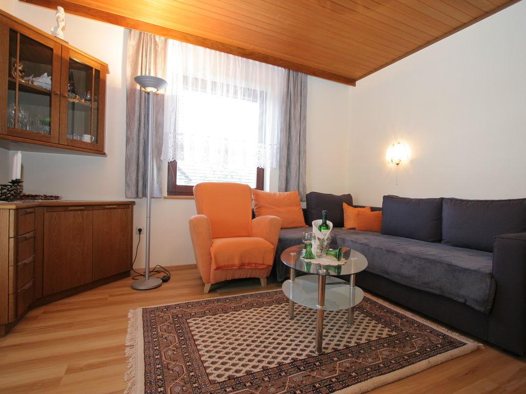 Appartement de vacances Bernadette 1 (833826), Eberndorf, Lac Klopein, Carinthie, Autriche, image 4