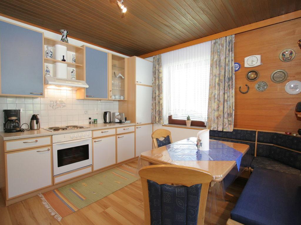 Appartement de vacances Bernadette 1 (833826), Eberndorf, Lac Klopein, Carinthie, Autriche, image 7