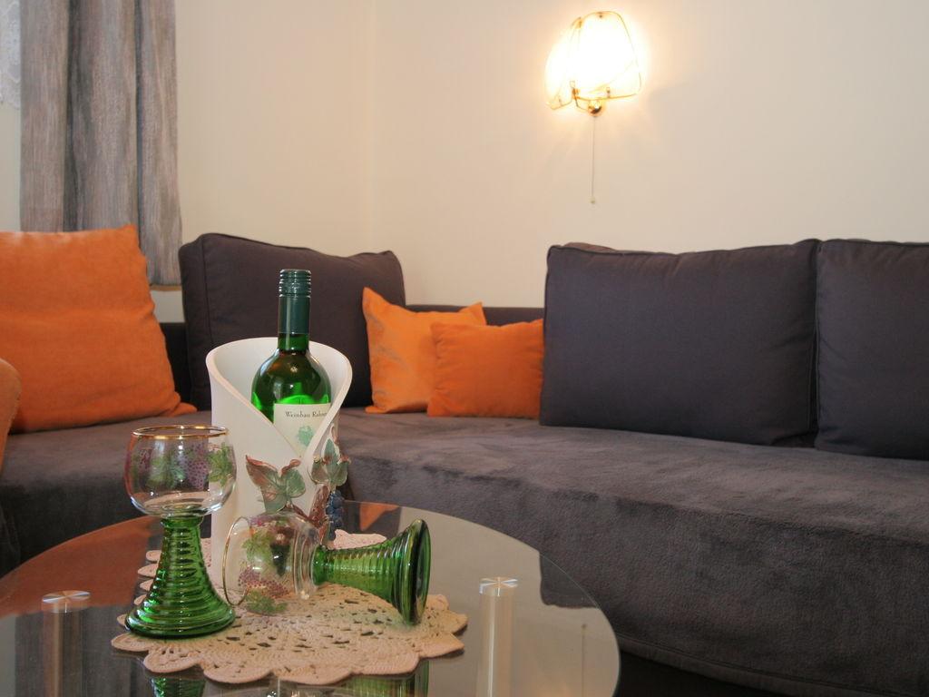 Appartement de vacances Bernadette 1 (833826), Eberndorf, Lac Klopein, Carinthie, Autriche, image 6