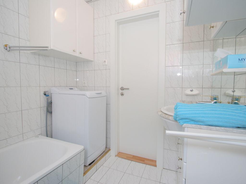 Appartement de vacances Bernadette 1 (833826), Eberndorf, Lac Klopein, Carinthie, Autriche, image 12