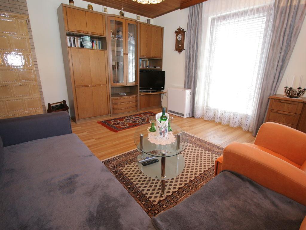 Appartement de vacances Bernadette 1 (833826), Eberndorf, Lac Klopein, Carinthie, Autriche, image 5