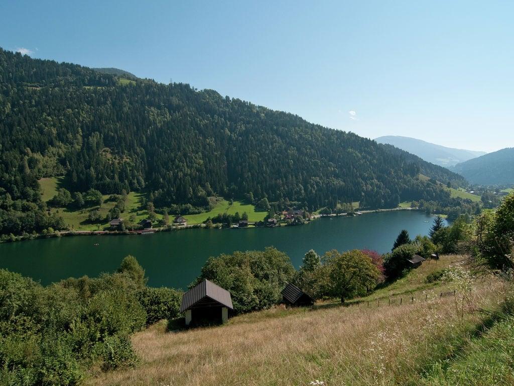 Appartement de vacances Bernadette 1 (833826), Eberndorf, Lac Klopein, Carinthie, Autriche, image 21