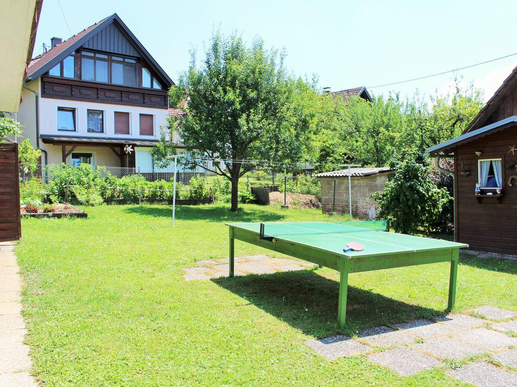 Appartement de vacances Bernadette 1 (833826), Eberndorf, Lac Klopein, Carinthie, Autriche, image 16