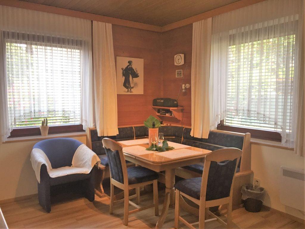 Appartement de vacances Bernadette 1 (833826), Eberndorf, Lac Klopein, Carinthie, Autriche, image 9