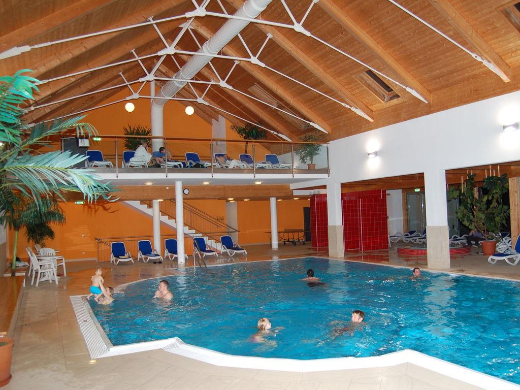 Ferienhaus am Fluss in Sankt Georgen mit Schwimmbad (832352), St. Georgen am Kreischberg, Murtal, Steiermark, Österreich, Bild 3