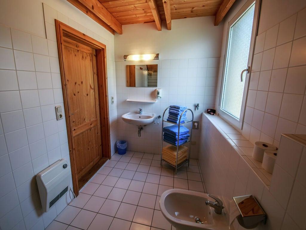 Ferienhaus am Fluss in Sankt Georgen mit Schwimmbad (832352), St. Georgen am Kreischberg, Murtal, Steiermark, Österreich, Bild 12