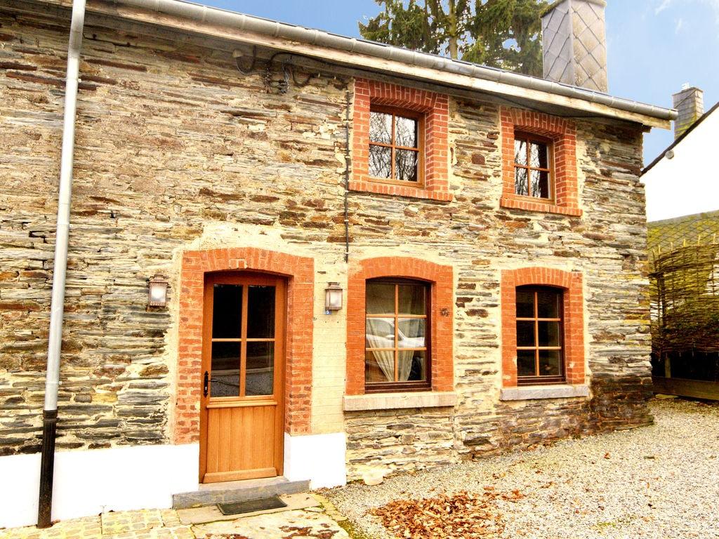 Ferienhaus Idyllischer Bauernhof in Grand-Halleux mit eigenem Garten (926417), Vielsalm, Luxemburg (BE), Wallonien, Belgien, Bild 4