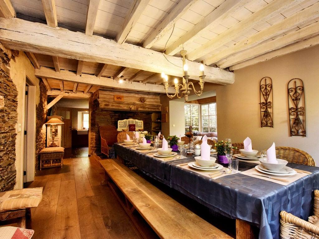 Ferienhaus Idyllischer Bauernhof in Grand-Halleux mit eigenem Garten (926417), Vielsalm, Luxemburg (BE), Wallonien, Belgien, Bild 8