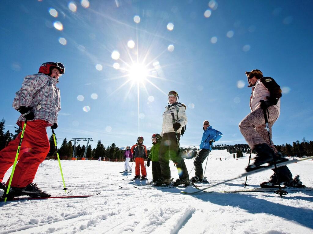 Ferienhaus Geräumiges Chalet beim Skigebiet in Sankt Georgen ob Murau (832351), St. Georgen am Kreischberg, Murtal, Steiermark, Österreich, Bild 16