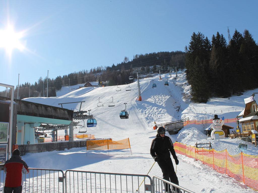 Ferienhaus Geräumiges Chalet beim Skigebiet in Sankt Georgen ob Murau (832351), St. Georgen am Kreischberg, Murtal, Steiermark, Österreich, Bild 22