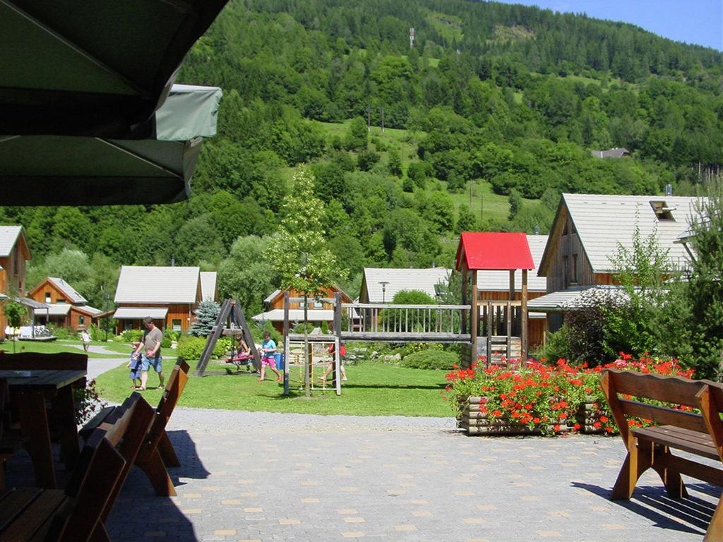 Ferienhaus Geräumiges Chalet beim Skigebiet in Sankt Georgen ob Murau (832351), St. Georgen am Kreischberg, Murtal, Steiermark, Österreich, Bild 14