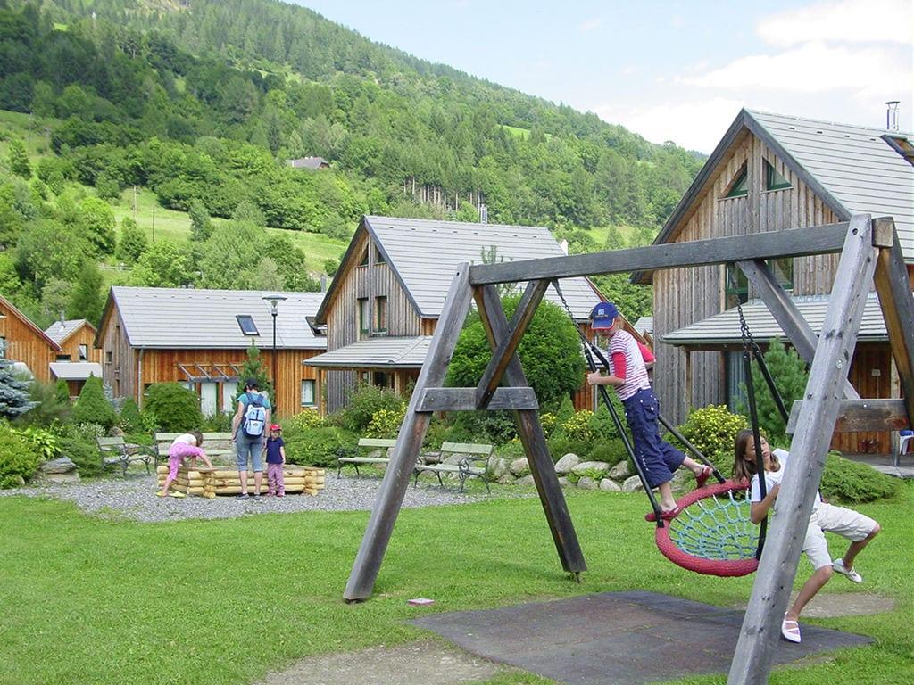Ferienhaus Geräumiges Chalet beim Skigebiet in Sankt Georgen ob Murau (832351), St. Georgen am Kreischberg, Murtal, Steiermark, Österreich, Bild 13