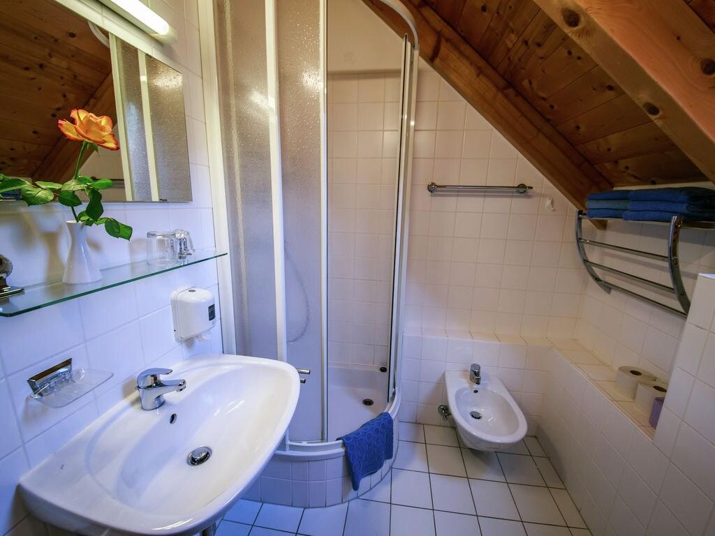 Ferienhaus Geräumiges Chalet beim Skigebiet in Sankt Georgen ob Murau (832351), St. Georgen am Kreischberg, Murtal, Steiermark, Österreich, Bild 9