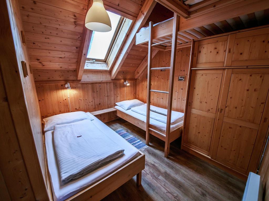 Ferienhaus Geräumiges Chalet beim Skigebiet in Sankt Georgen ob Murau (832351), St. Georgen am Kreischberg, Murtal, Steiermark, Österreich, Bild 8