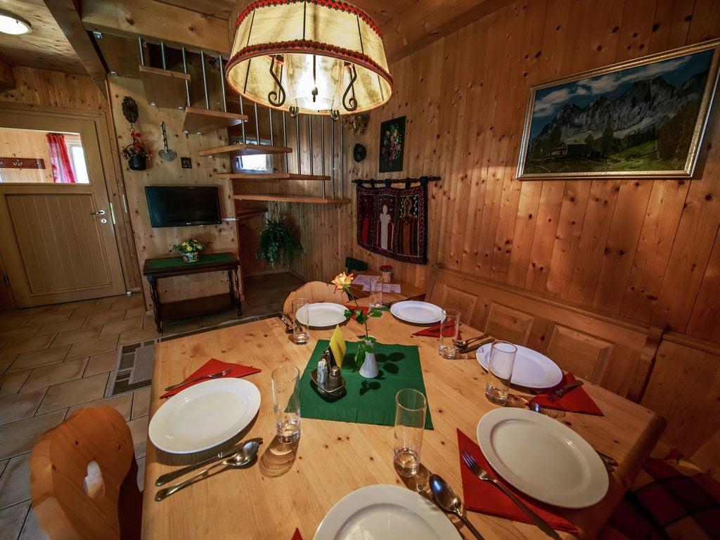 Ferienhaus Geräumiges Chalet beim Skigebiet in Sankt Georgen ob Murau (832351), St. Georgen am Kreischberg, Murtal, Steiermark, Österreich, Bild 4
