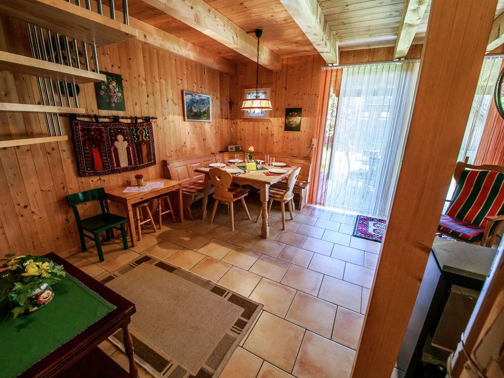 Ferienhaus Geräumiges Chalet beim Skigebiet in Sankt Georgen ob Murau (832351), St. Georgen am Kreischberg, Murtal, Steiermark, Österreich, Bild 6