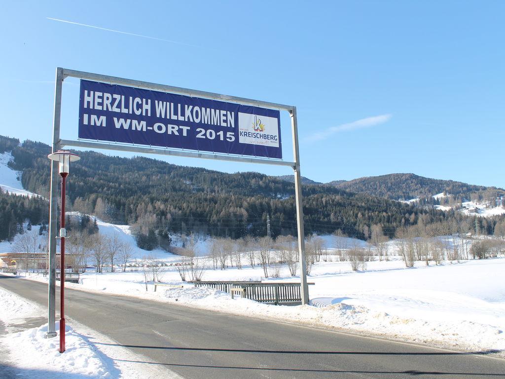 Ferienhaus Geräumiges Chalet beim Skigebiet in Sankt Georgen ob Murau (832353), St. Georgen am Kreischberg, Murtal, Steiermark, Österreich, Bild 22