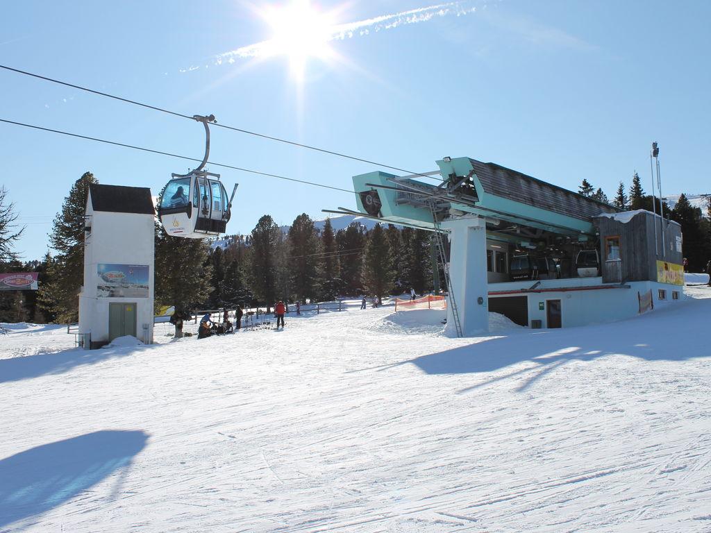 Ferienhaus Geräumiges Chalet beim Skigebiet in Sankt Georgen ob Murau (832353), St. Georgen am Kreischberg, Murtal, Steiermark, Österreich, Bild 23