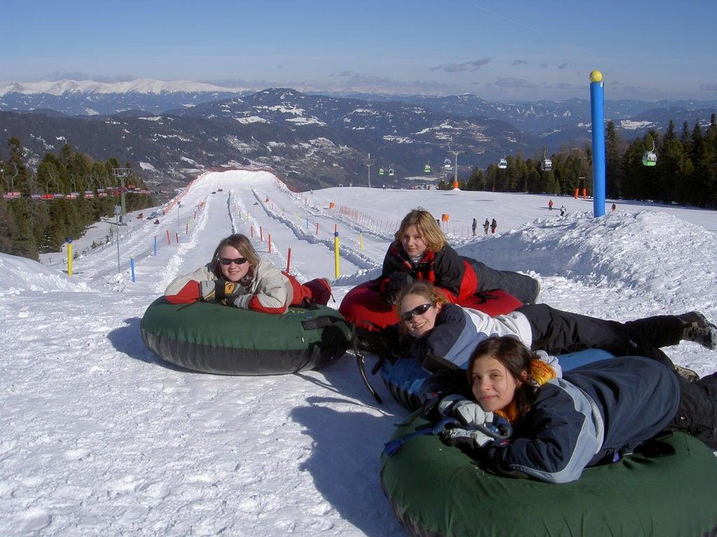 Ferienhaus Geräumiges Chalet beim Skigebiet in Sankt Georgen ob Murau (832353), St. Georgen am Kreischberg, Murtal, Steiermark, Österreich, Bild 26