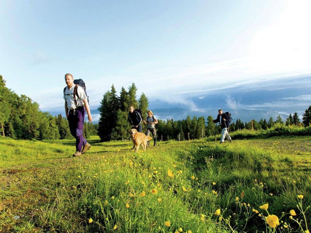 Ferienhaus Geräumiges Chalet beim Skigebiet in Sankt Georgen ob Murau (832353), St. Georgen am Kreischberg, Murtal, Steiermark, Österreich, Bild 20