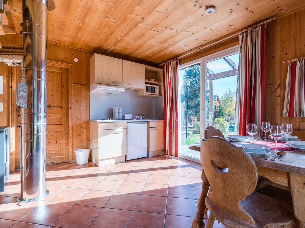 Ferienhaus Geräumiges Chalet beim Skigebiet in Sankt Georgen ob Murau (832353), St. Georgen am Kreischberg, Murtal, Steiermark, Österreich, Bild 7