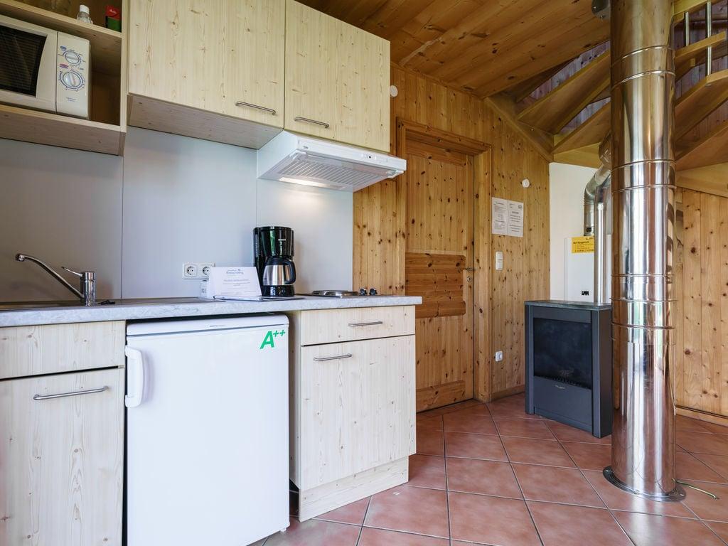 Ferienhaus Geräumiges Chalet beim Skigebiet in Sankt Georgen ob Murau (832353), St. Georgen am Kreischberg, Murtal, Steiermark, Österreich, Bild 8
