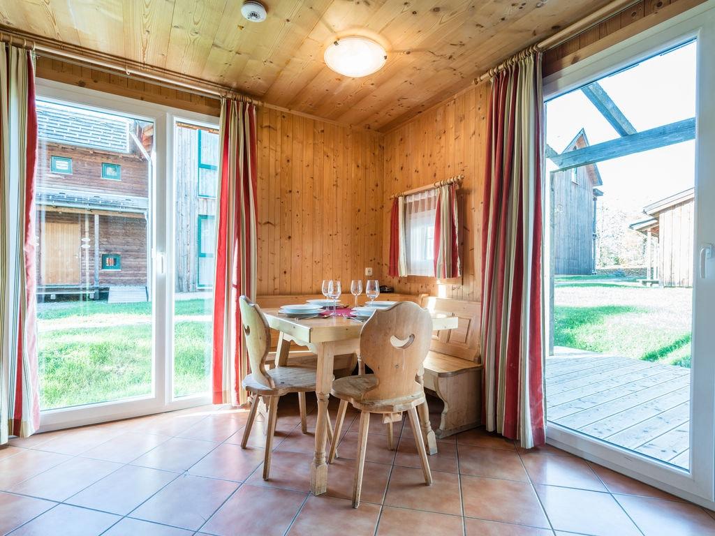 Ferienhaus Geräumiges Chalet beim Skigebiet in Sankt Georgen ob Murau (832353), St. Georgen am Kreischberg, Murtal, Steiermark, Österreich, Bild 6