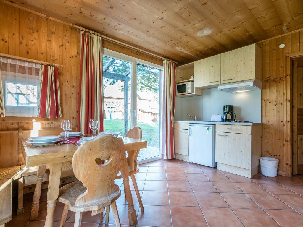 Ferienhaus Geräumiges Chalet beim Skigebiet in Sankt Georgen ob Murau (832353), St. Georgen am Kreischberg, Murtal, Steiermark, Österreich, Bild 9