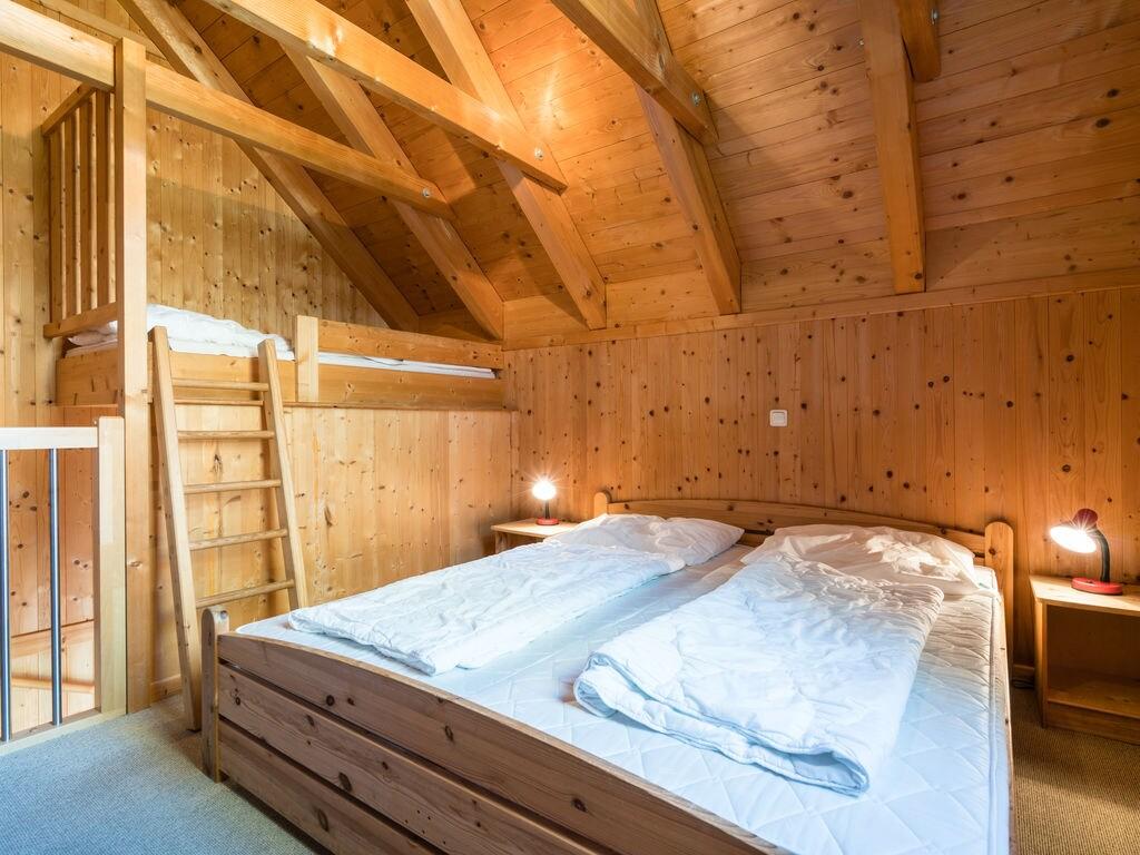 Ferienhaus Geräumiges Chalet beim Skigebiet in Sankt Georgen ob Murau (832353), St. Georgen am Kreischberg, Murtal, Steiermark, Österreich, Bild 10