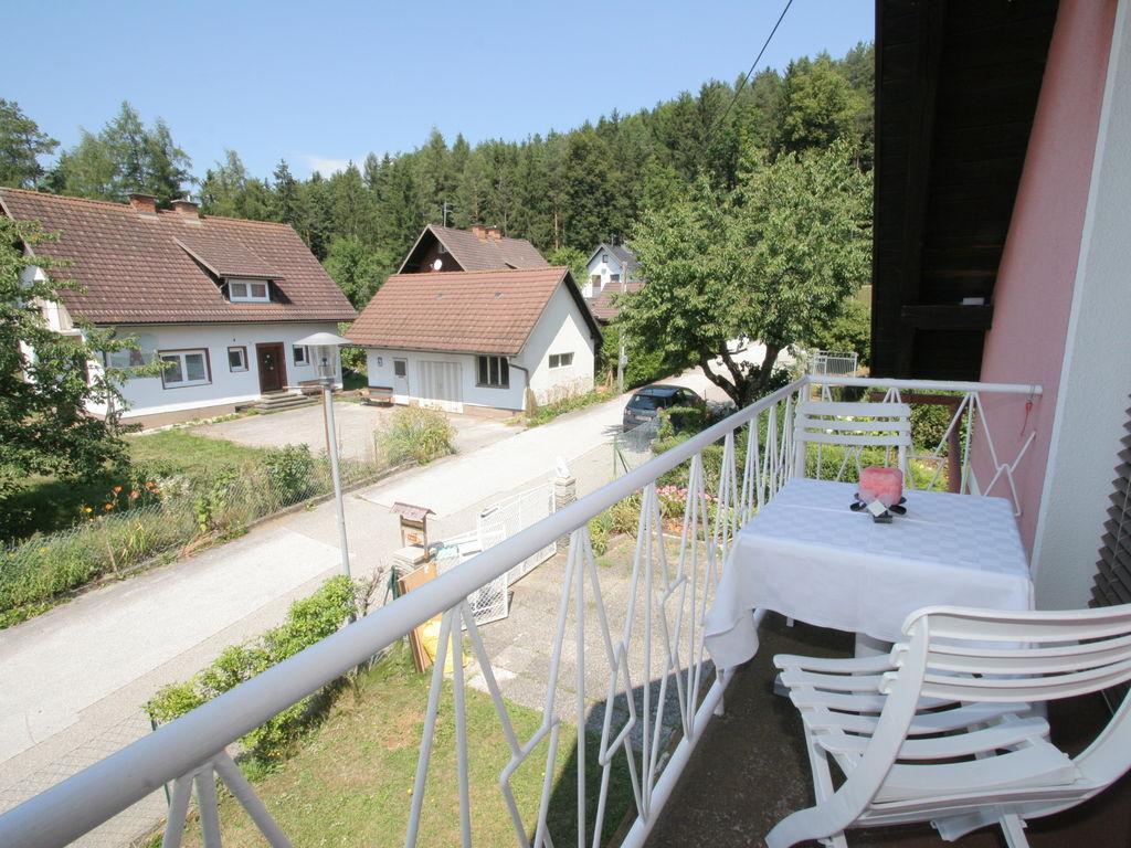Appartement de vacances Bernadette 2 (846471), Eberndorf, Lac Klopein, Carinthie, Autriche, image 21